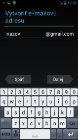 Zaciname s Android smartfonom 1_10