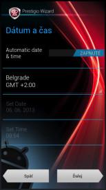 Zaciname s Android smartfonom 1_4