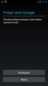 Zaciname s Android smartfonom 1_7