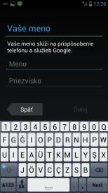 Zaciname s Android smartfonom 1_9