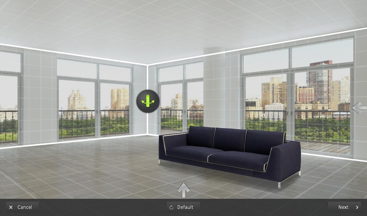 Autodesk vydal homestyler vynikaj ci n stroj pre for 3d homestyler