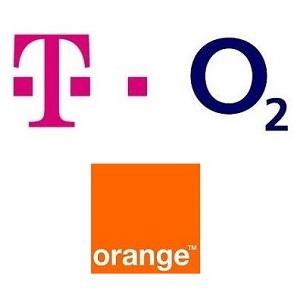 Telekom O2 Orange logo