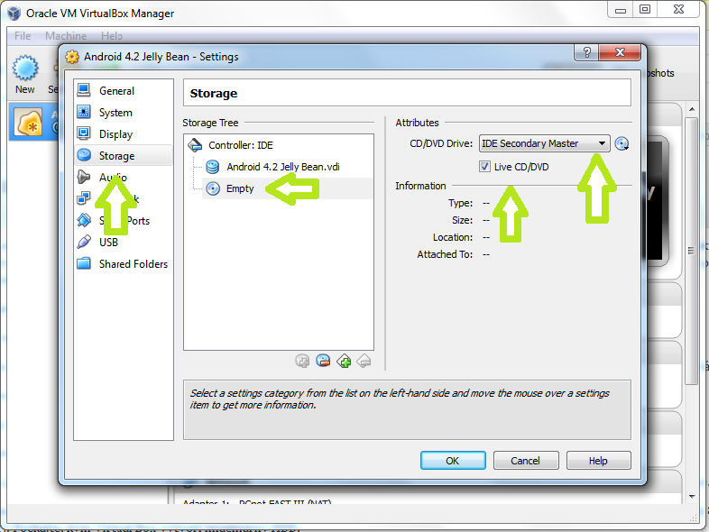 Android 4 1 Iso For Virtualbox - divacrise