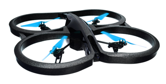 AR.Drone 2.0 Power Edition 2