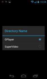GPlayer 3b
