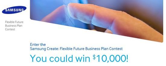 Samsung-Contest