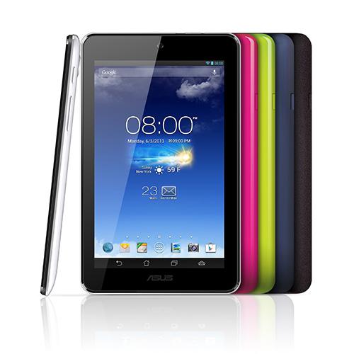 ASUS MeMO Pad HD 7 Android Roadshow