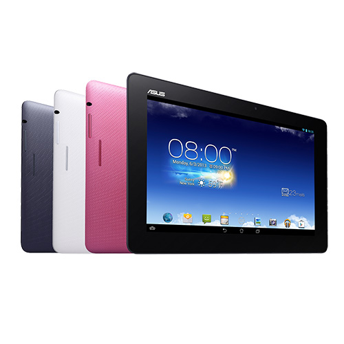 ASUS MeMo Pad FHD 10  Android Roadshow