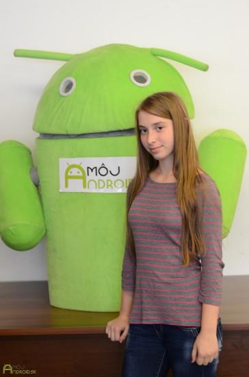 Android-Roadshow-Presov-Miss 1