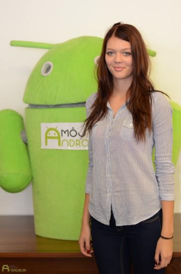 Android-Roadshow-Presov-Miss 4