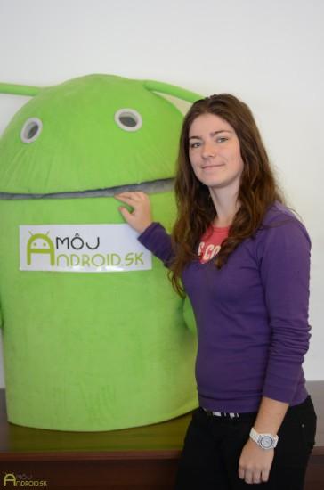 Android-Roadshow-Presov-Miss 5