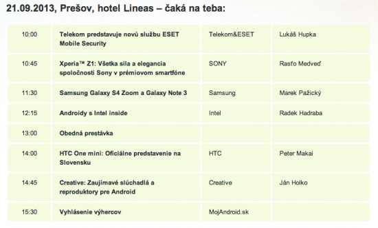 Program-Roadshow-Presov