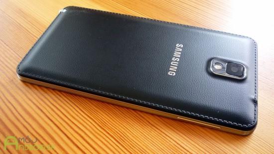 Samsung Galaxy Note 3 4