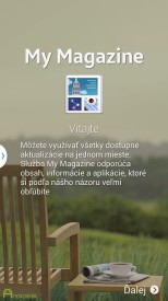 Samsung Galaxy Note 3 - screenshot 1