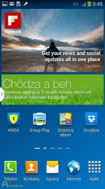 Samsung Galaxy Note 3 - screenshot 13