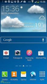 Samsung Galaxy Note 3 - screenshot 4