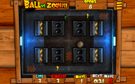 Ball vs. Zombies 5