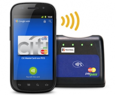 NFC-mobile-pay