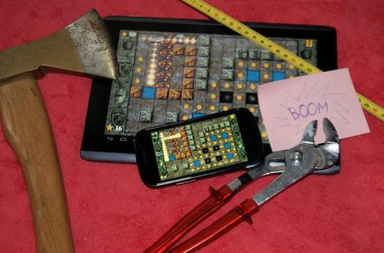 Playito - vývojárske nástroje;-)