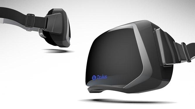 525bc0fc9 Oculus Rift: Okuliare s virtuálnou realitou budú fungovať s Androidom