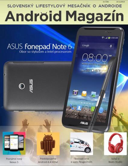 Android Magazín 10-11-2013 a