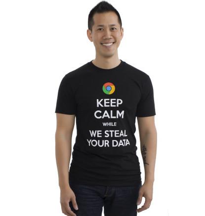 Scroogled anti google kampaň