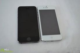 verná kópia iPhone s Androidom