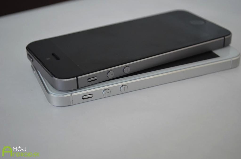 a2cc27637 Vyskúšali sme vernú kópiu iPhone s Androidom - MojAndroid.sk