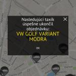 Hopin Taxi d