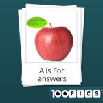 100-pics-answers-a-is-for