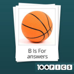 100-pics-answers-b-is-for