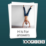100-pics-answers-h-is-for