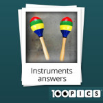 100-pics-answers-instruments