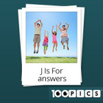 100-pics-answers-j-is-for