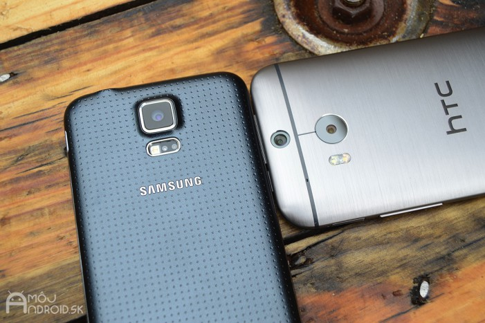 Android-duel-HTC One M8 vs. Samsung Galaxy S5-9