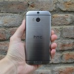 HTC One M8 – VIDEOrecenzia
