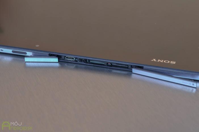 Recenzia | Sony Xperia Z2 Tablet