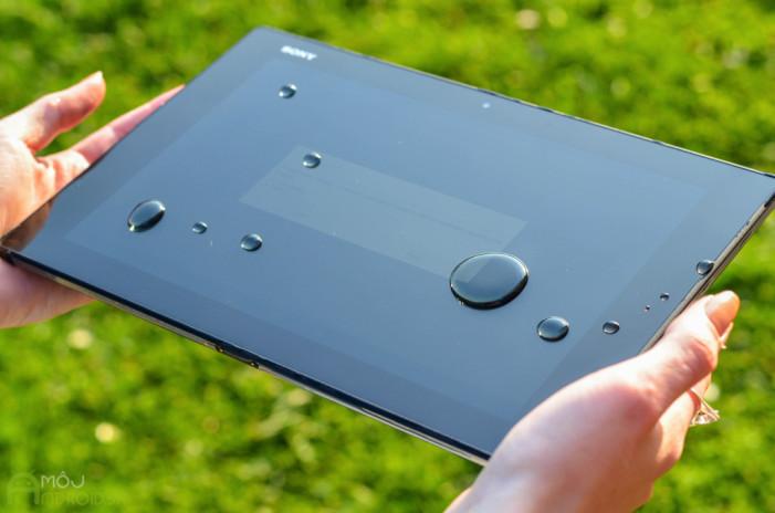 Recenzia | Sony Xperia Z2 Tablet 7