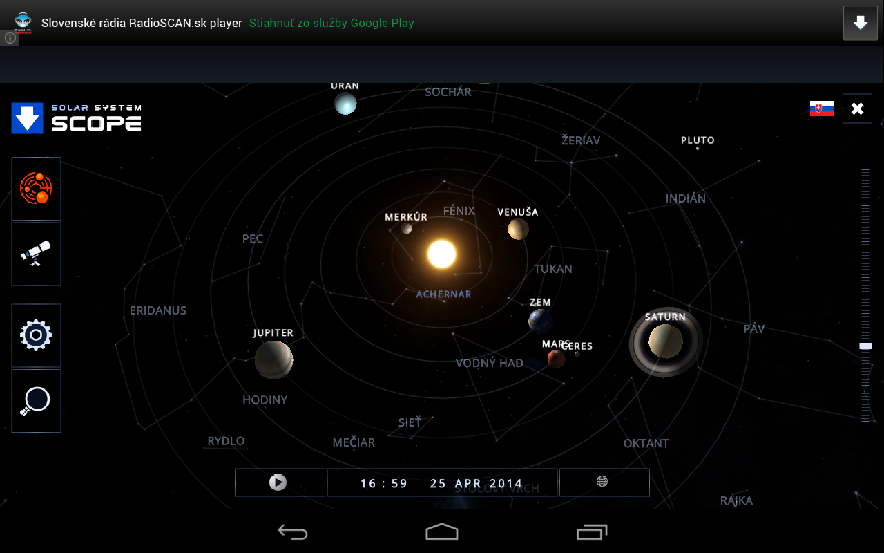 Solar System 2014 - Pics about space