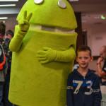 Android Roadshow 2014 Kosice