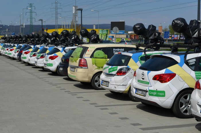 Android-auto-Google-2012