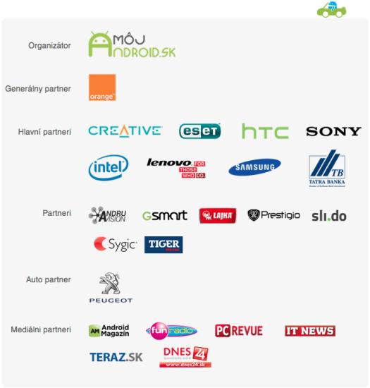 AndroidRoadshowZA-partneri