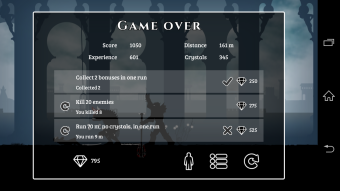 Dark Lands Android hry