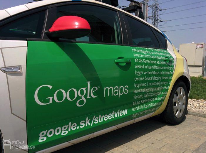 Google Street View-4