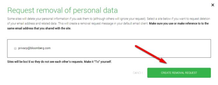 PrivacyFix návod 12