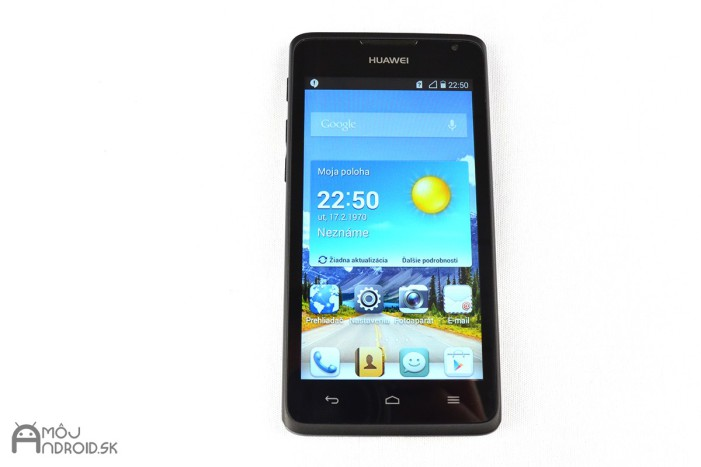 Recenzia-Huawei Ascend Y530-11