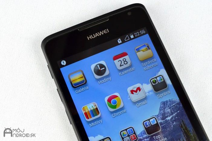 Recenzia-Huawei Ascend Y530-7