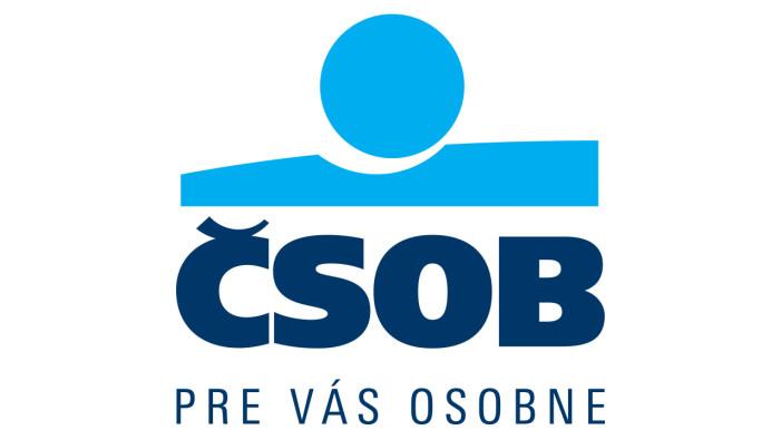 CSOB_LogoClaim CMYK