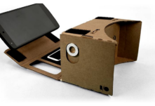 Google Cardboard a