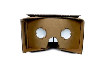 Google Cardboard b